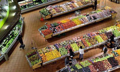 Lebensmittelkennzeichnung Dänemark