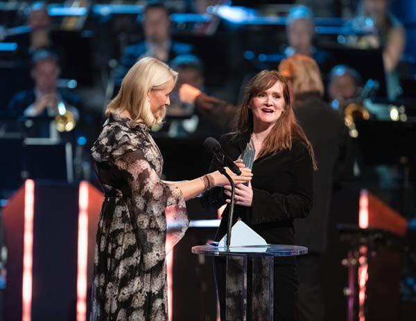 Wichtigster Preis für skandinavische Literatur verliehen