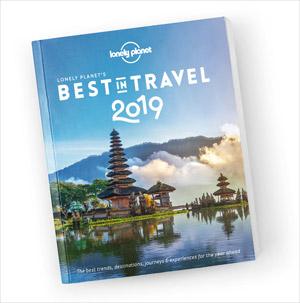 Best in Travel 2019 Reiseführer