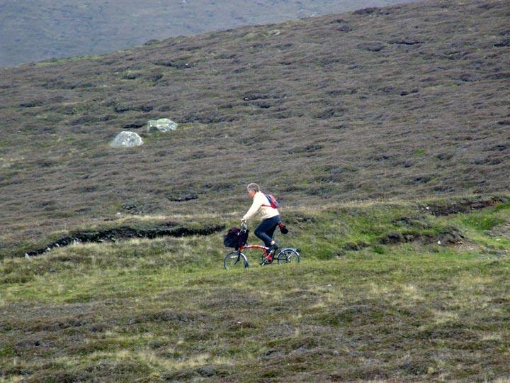 Gesundheit Shetland Inseln