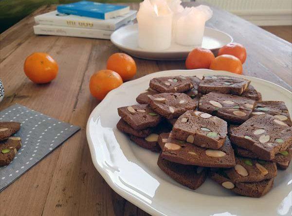 Brunkager Weihnachtsplätzchen Rezept