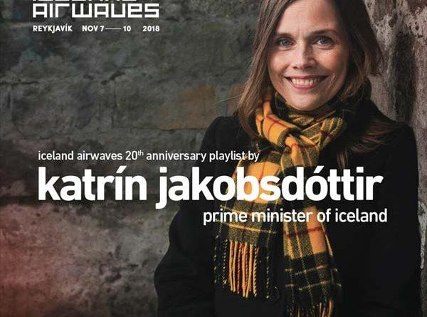 Iceland Airwaves Playlist Spotify