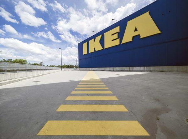Ikea UK Irland