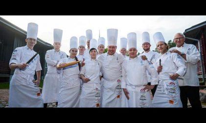 Koch-WM Luxemburg
