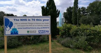 NHS Gesundheitssystem England