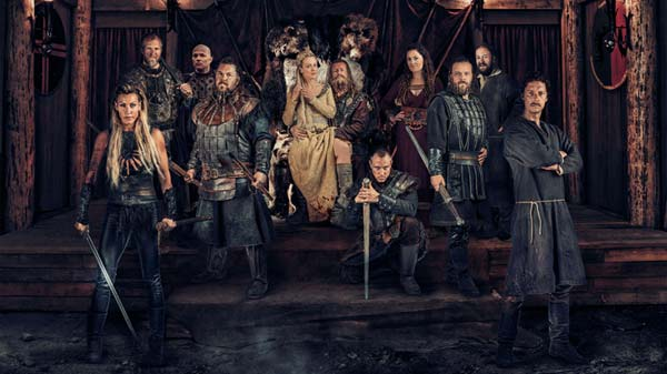 Norsemen – Netflix Serienhit aus Norwegen