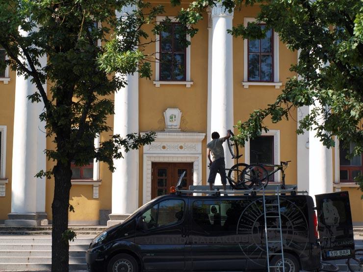 Fahrradverein Viljandi