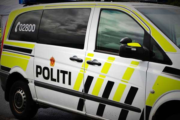 Polizei Norwegen