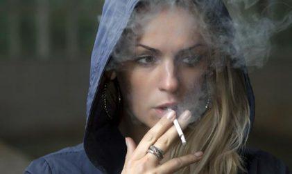 Raucher Statistik Dänemark