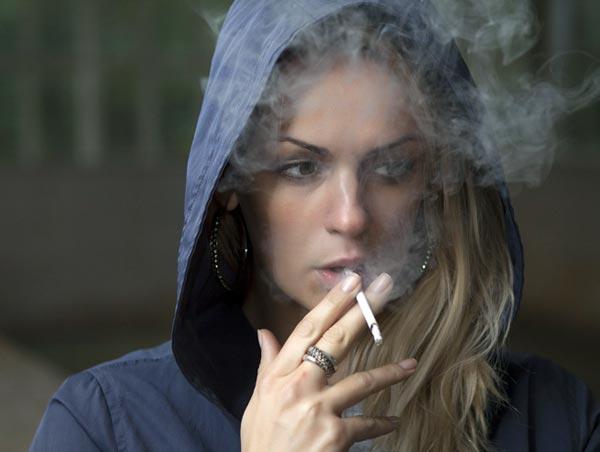 Zum ersten Mal nach zwei Jahrzehnten steigt die Zahl der Raucher wieder