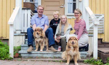 Reisebericht Partnerland Finnland Grüne Woche