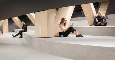 Oodi – Helsinkis neues Wohnzimmer