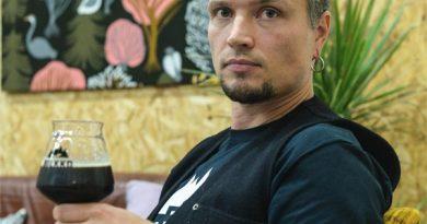 Urlaub im Sägewerk – oder das finnische Weingut