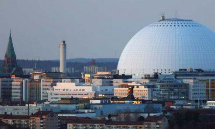 10 verrückte Weltrekorde aus Schweden