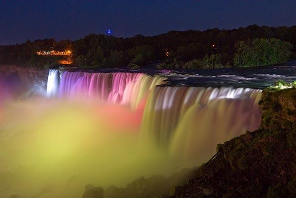 Niagarafälle Litauen
