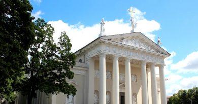 litauen religion
