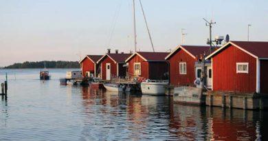 Was tun in Karlstad Värmland?