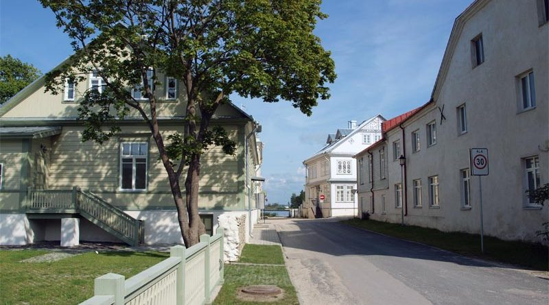 Haapsalu Häuser