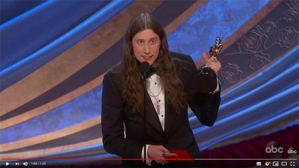 Schwede gewinnt Oscar für Beste Filmmusik