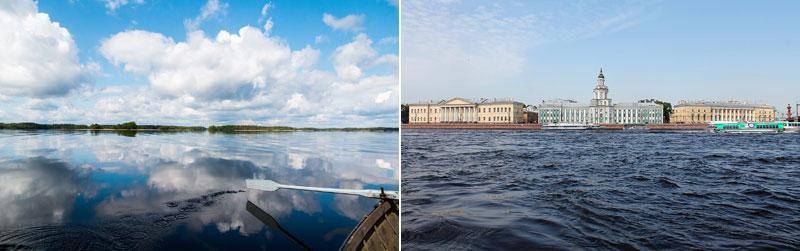 Saimaa St. Petersburg