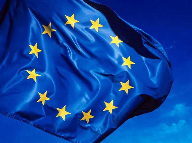 Schweden EU