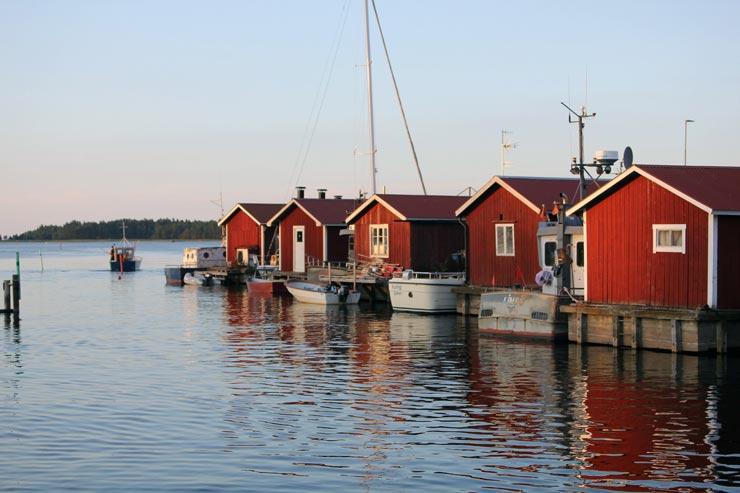 Vänern Karlstad