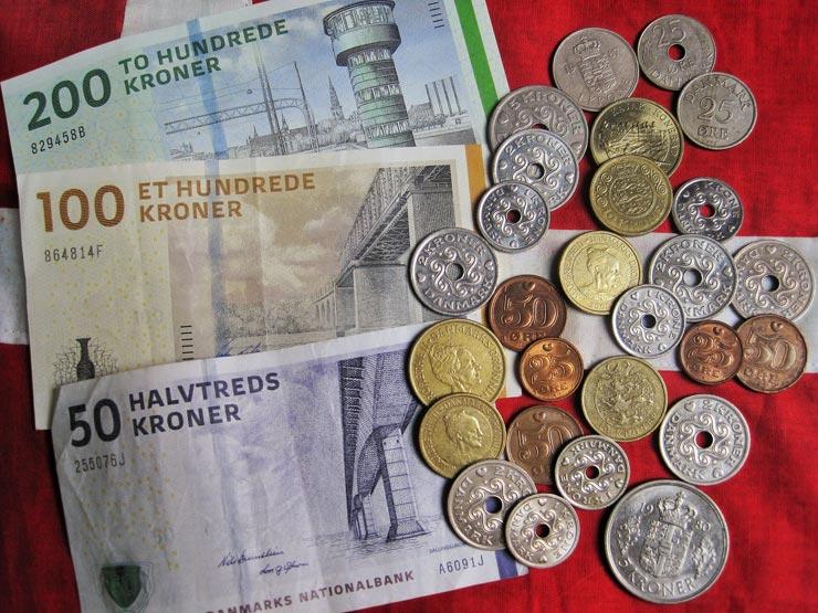 Währung Dänemark