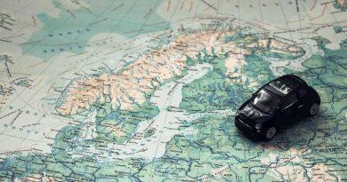 Verkehrsregeln in Finnland