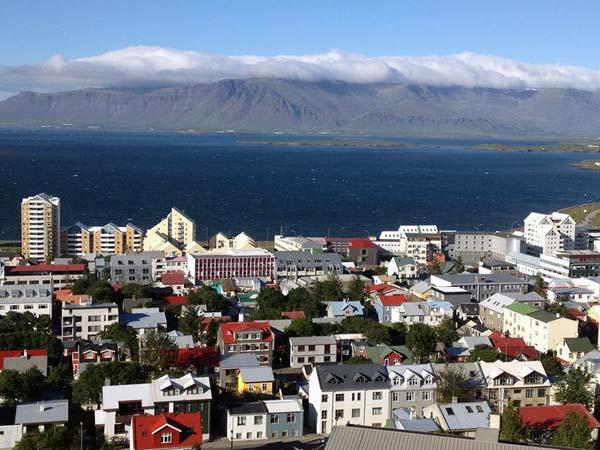 Lohngefälle in Island: Männer und Frauen verdienen unterschiedlich bei gleicher Qualifikation