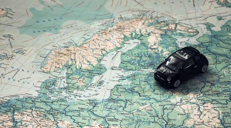 Finnland Verkehrsregeln