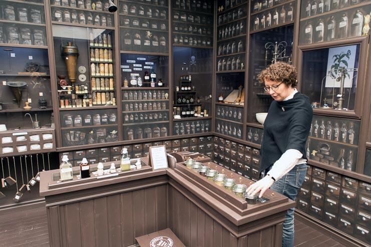 Museum Gustaf Reisebericht Erfahrung