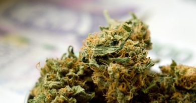 Cannabis-Handel Kopenhagen