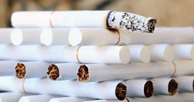 Zigarettenpreis Dänemark