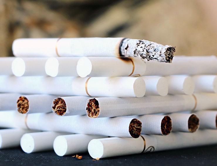 Was kosten Zigaretten in Dänemark