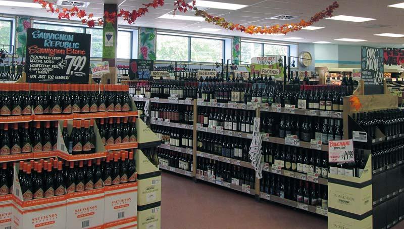 Alkoholsteuer Estland