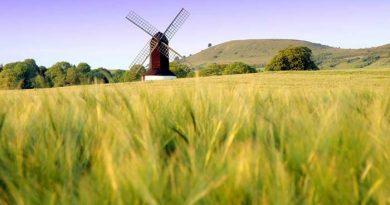 Grafschaft Buckinghamshire Reiseziel