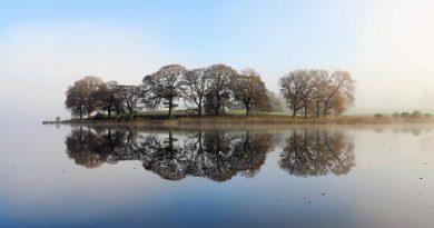 Grafschaft Cumbria