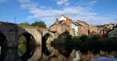 Grafschaft Durham