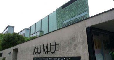 Museumsbesuche weiterhin beliebt in Estland