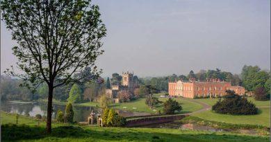 Grafschaft Leicestershire
