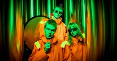 Musik Bands aus Island