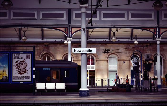 Newcastle upon Tyne England