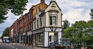 Norwich Städtereise England