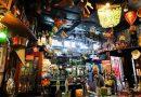 Echt englischer Pub – Das verlängerte Wohnzimmer