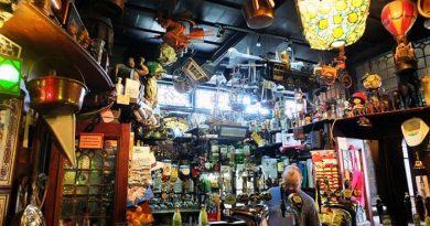 Englischer Pubs