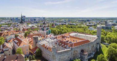 Arbeitslosenquote in Estland sinkt, Löhne steigen