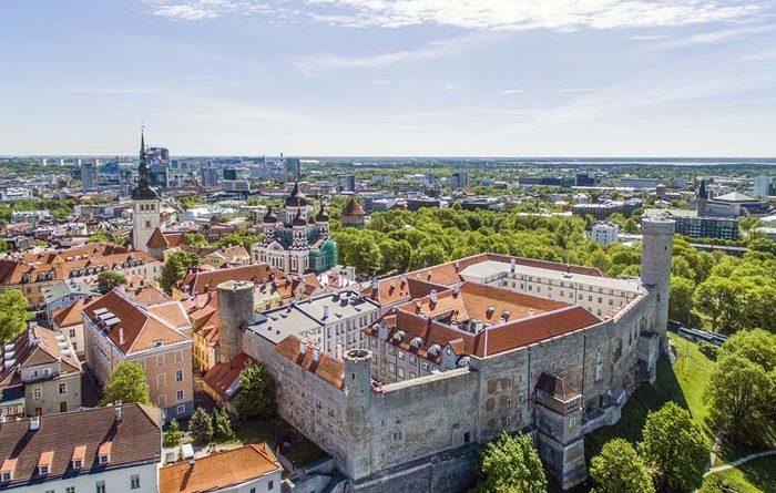 Arbeitslosenquote Einkommen in Estland