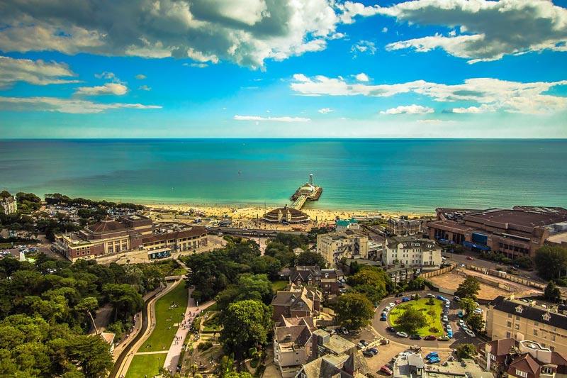 Bournemouth Dorset