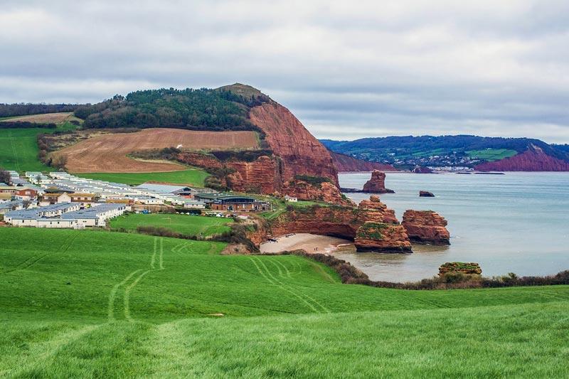 Grafschaft Devon
