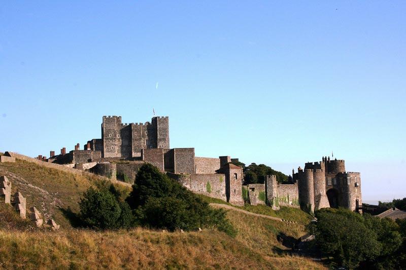 Dover Castle Kent